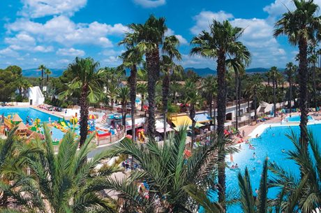 Holiday Park La Palmeraie