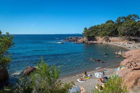 Ferienpark Les Chênes Verts - Frankreich - Côte d'Azur