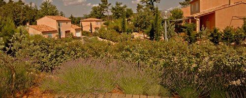 Villaggio turistico Jardin du Golf