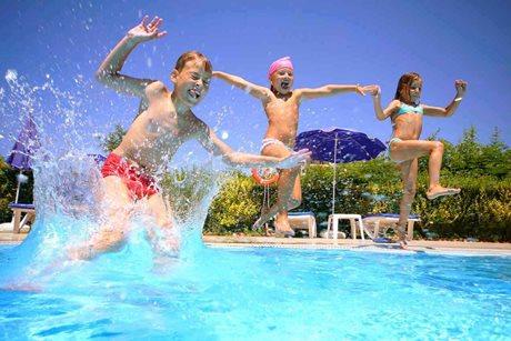 Ferienpark Jardin du Golf - Frankreich - Provence