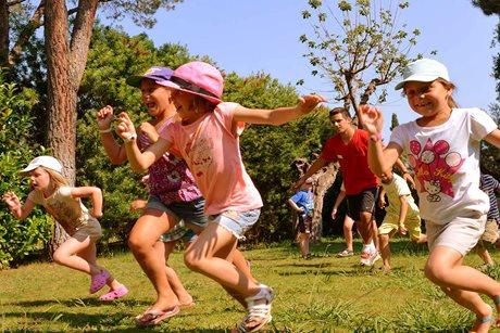 Holiday Park Jardin du Golf - Francja - Prowansja