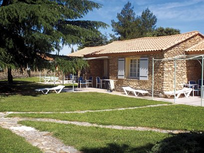 Holiday Park Le Moulin à Vent - France - Provence