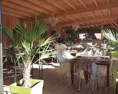 Ferienpark Lodges en Provence - Frankreich - Provence