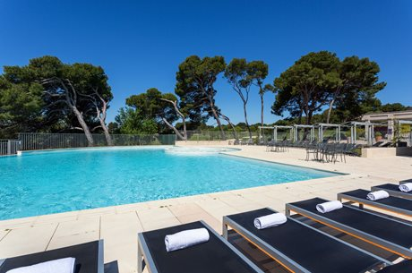 Holiday Park Provence Country Club