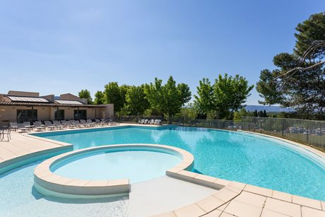 Provence Country Club - Francia - Provenza