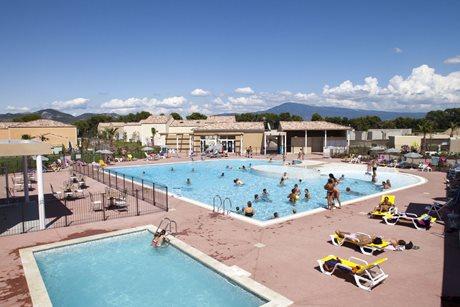 Feriepark Demeures du Ventoux - Frankrig - Provence