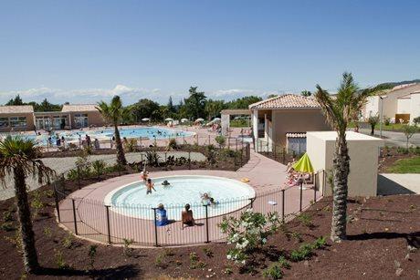 Ferienpark Demeures du Ventoux - Frankreich - Provence