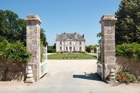 Camping Garangeoire - Frankrijk - Vendée