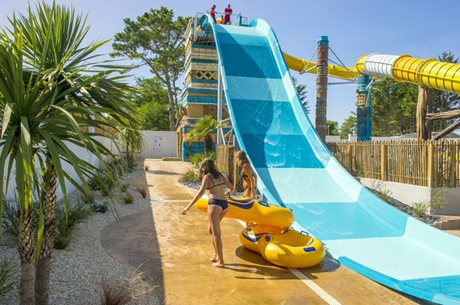 Camping Acapulco - France - Vendee