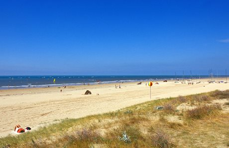 Camping Plage des Tonnelles - Frankrijk - Vendée