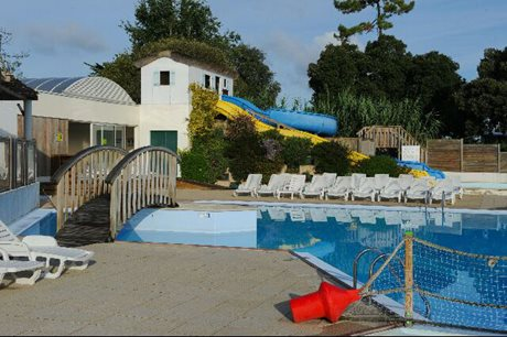 Camping Zagarella - Frankrig - Vendée
