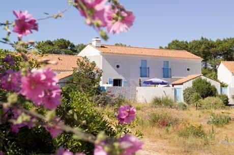 Village de vacances Les Maisons du Lac