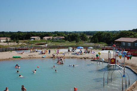 Holiday Park Le Domaine du Pré