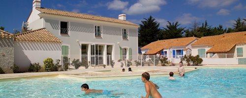 Holiday Park Les Mas de Saint Hilaire