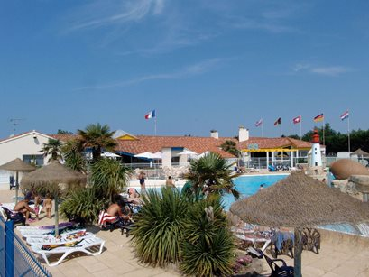 Camping Le Sol a Gogo - France - Vendee