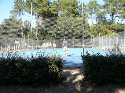 Camping Les Biches - France - Vendee