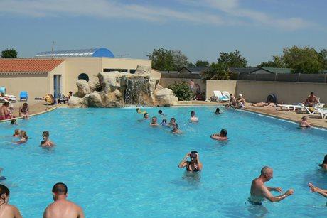 Camping La Plage - France - Vendée