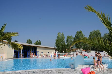 Camping L'Atlantique - France - Vendee