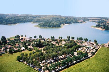 Campeggio Club Lac de Bouzey