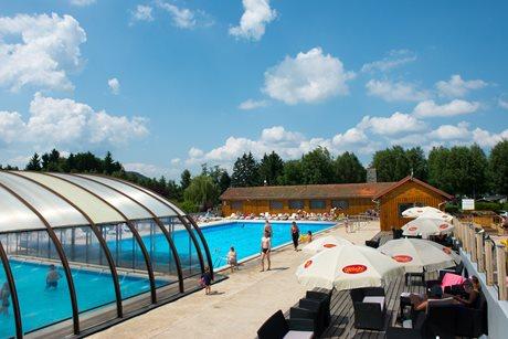 Campeggio Yelloh! Village Domaine des Bans - Francia - Vosges/Lorena/Alsazia