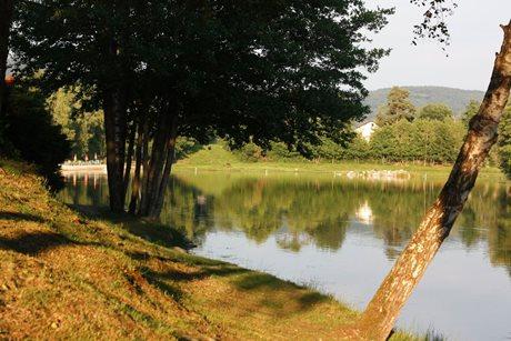 Domaine des Messires - France - Vosges/Lorraine/Alsace