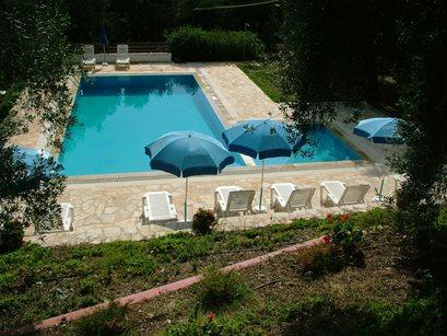 Villa Stefanos Apartments - Grækenland - Korfu