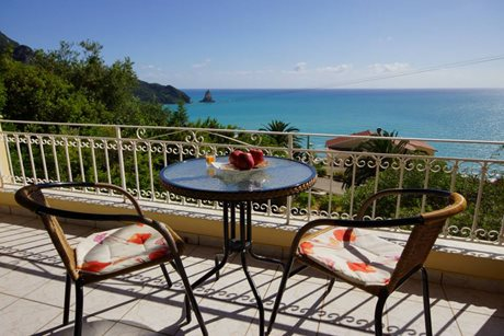 Alexandra Natalia Apartments - Greece - Corfu