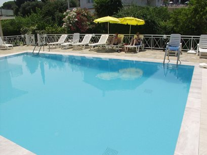 Dimitra Apartments - Greece - Corfu