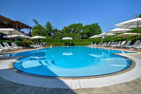 Flaminio Village Bungalow Park - Italy - Rome/Lazio