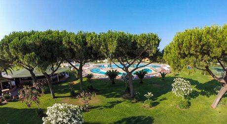 California Camping Village - Włochy - Rzym / Lazio
