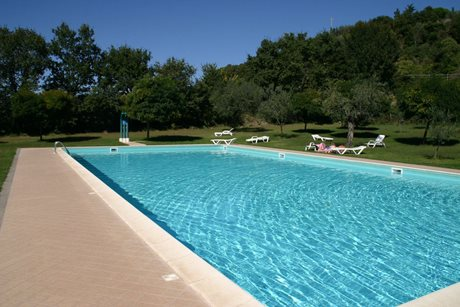 Blu International Camping - Italië - Rome-Lazio