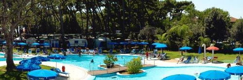 Campeggio Villaggio Settebello