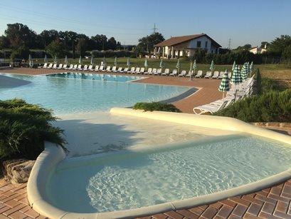 Camping Capitello - Italie - Ombrie