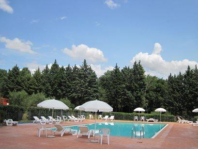 Campeggio Monti del Sole - Italia - Umbria