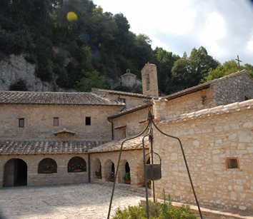 Camping Monti del Sole - Italien - Umbrien