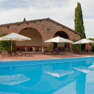 Holiday park Le Case Coloniche - Italy - Umbria