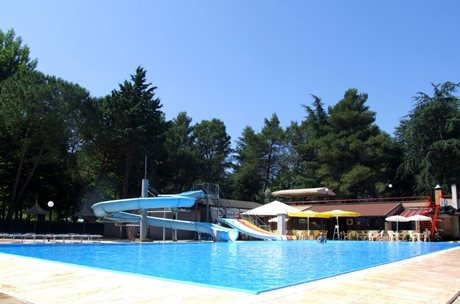 Camping Holiday Village Italgest - Italy - Umbria