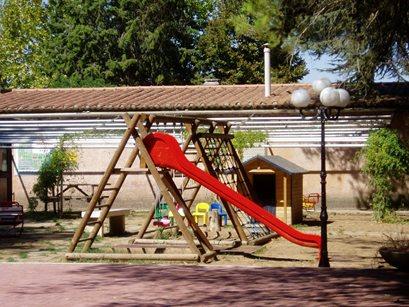 Camping Italgest - Italië - Umbrië