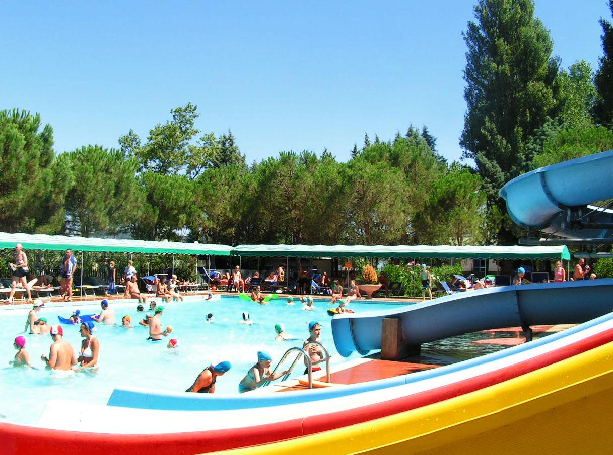 Camping Villaggio Italgest