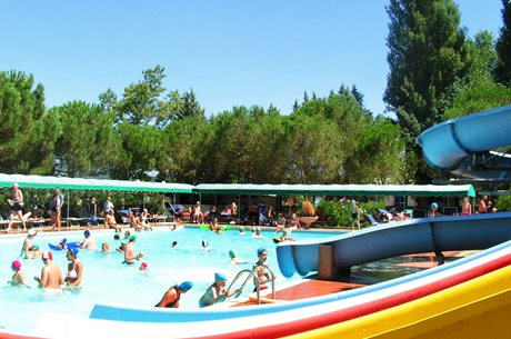 Camping Holiday Village Italgest