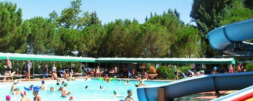 Camping & Village Italgest