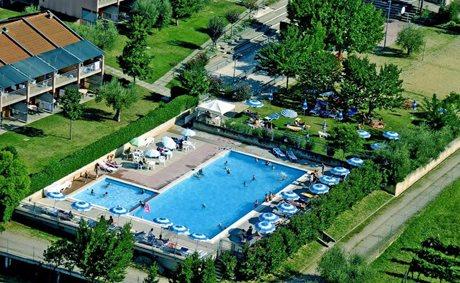 Residence Le Tre Isole - Włochy - Umbria