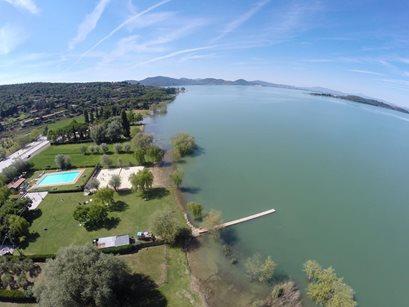 Residence Le Tre Isole - Italia - Umbria