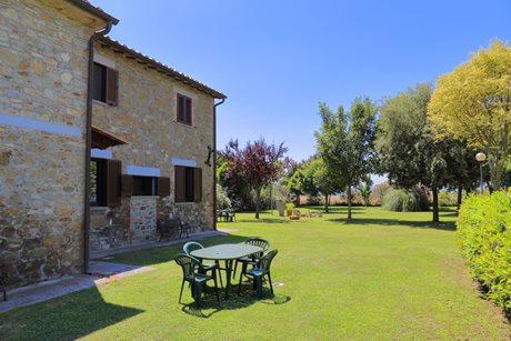 Residenze San Martino - Italië - Umbrië