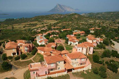 Residence Village Lu Nibareddu - Italië - Sardinië
