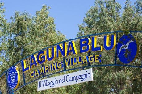Camping Blu Laguna - Italien - Sardinien