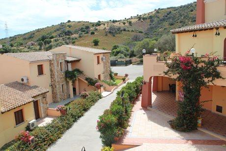 Residence Li Troni - Italië - Sardinië