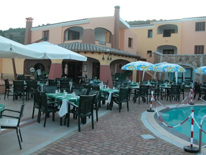 Ferienpark Residence Li Troni - Italien - Sardinien