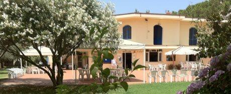 Camping Iscrixedda - Italië - Sardinië