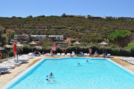 Camping Tonnara - Italy - Sardinia